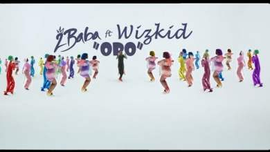 Photo of 2Baba – Opo ft Wizkid (Official Video)