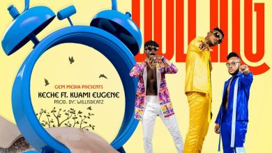 Photo of Keche – No Dulling ft. Kuami Eugene