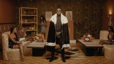 Photo of Peruzzi – Lagbaja (Official Video)