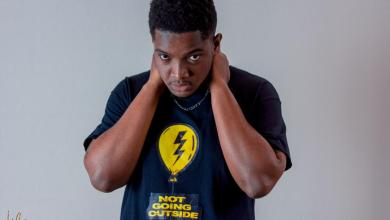 """Photo of Bryan The Mensah: Drops Lyric Video for """"Walls"""", And Launches Merchandize Store"""