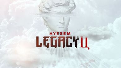 Photo of Ayesem – Bars ft. Strongman