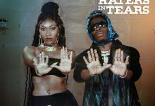 H.I.T cover - Wendy Shay - H.I.T. ft. Shatta Wale