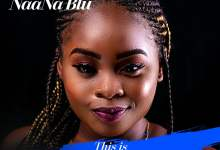 Photo of NaaNa Blu unveils Album Art and Tracklist of her maiden EP 'This Is Highlife'