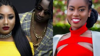 Photo of Navy Kenzo Taps MzVee For 'Good Time'