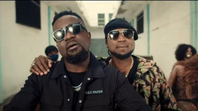 Photo of Sarkodie – Gimme Way ft. Prince Bright (Official Video)