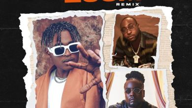 Cheque Zoom Remix cover art - Cheque - Zoom (Remix) ft Davido & Wale