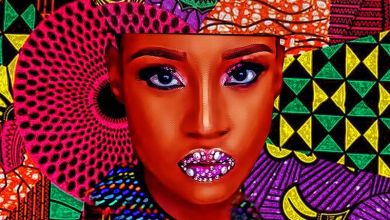 African Girl Bad - Zoro - African Girl Bad ft Oxlade