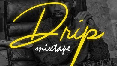 DJ Tablettz Mixtape 1 - DJ Tablettz - Drip Mixtape