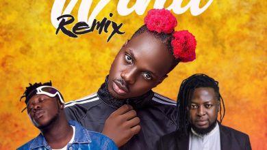 Edoh yat wind remix - Edoh YAT - Wind (Remix) ft. Guru & Medikal