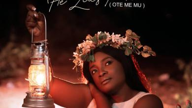 Ohemaa Mercy He Lives In Me - Ohemaa Mercy - He Lives In Me ft. MOG Music (Ote Mi Mu)