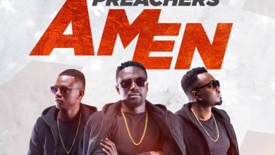 amen preachers dist - Preachers - Amen
