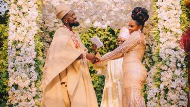 patoranking mon bebe video 2 - Patoranking drops Video for 'Mon Bebe' featuring Flavour, starring Yemi Alade