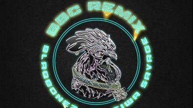Blaqbonez BBC Remix cover art - Blaqbonez - BBC(Remix) ft. Tiwa Savage
