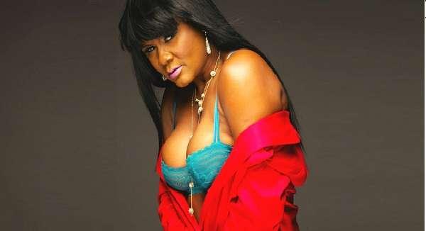 lady saw - 7 Best Female Reggae Performers