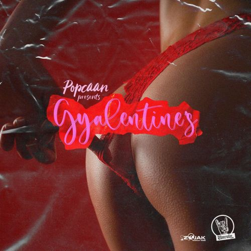 popcaan gyalentines 500x500 - Popcaan - Gyalentines (EP) (Full Album)
