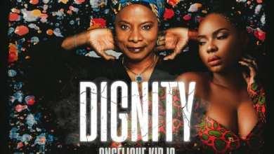 Angelique Kidjo Dignity - Angelique Kidjo - Dignity ft. Yemi Alade