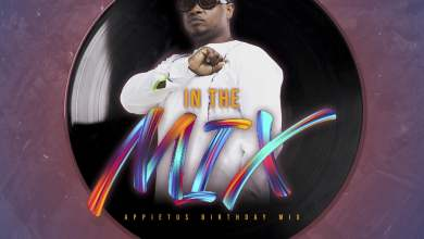 Appietus In The Mix scaled - DJ Mingle - Appietus Birthday Mix