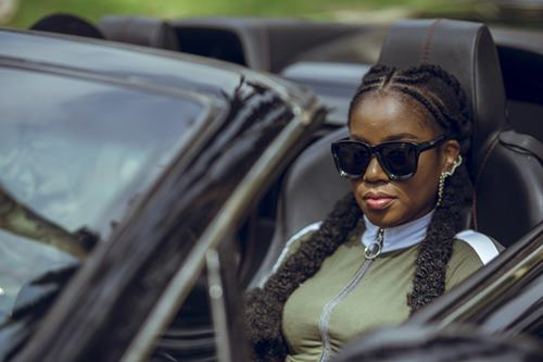 MG 9342 - Trace TV Partners Mzvee To Release New Video 'You Alone'
