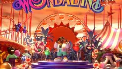 Teni Wondaland cover art - Teni - Wondaland (Full Album)