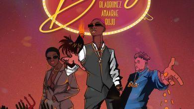 Blaqbonez Bling cover art - Blaqbonez - Bling ft Amaarae & Buju