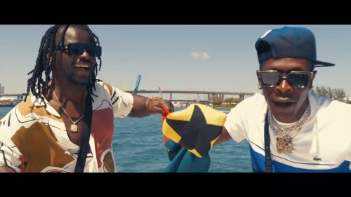 Jupitar Star Life video 500x281 - Jupitar ft Shatta Wale - Star Life (Official Video)