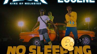 Kweku Flick No Sleeping cover art - Kweku Flick – No Sleeping ft. Kuami Eugene (Official Video)