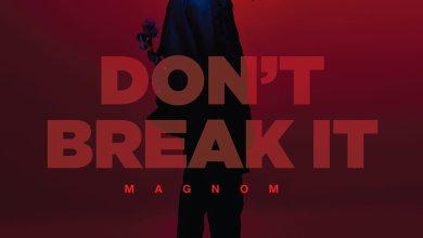 MAGNOM with logos 03 scaled - Magnom - Don't Break It