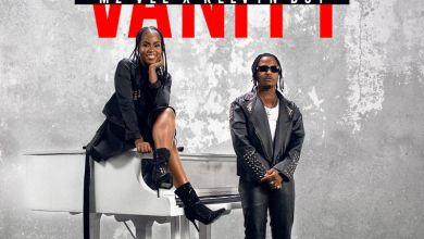 MzVee ft Kelvyn Boy Vanity Prord by Samsney  mp3 image - MzVee - Vanity ft Kelvyn Boy