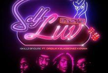 Self Luv Remix cover art - Skillz 8Figure - Self Luv (Remix) ft. Blaqbonez , Drizilik & Enam