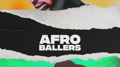 Tahgi ft pacely Afroballers Prod by Kuviewww dcleakers com  mp3 image - Tahgi ft. $pacely - Afroballers