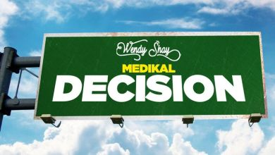 Wendy Shay ft Medikal Decision Prod by Samsneywww dcleakers com  mp3 image - Wendy Shay - Decision ft Medikal