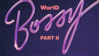 Wurld Bossy II - Wurld Taps Erica Banks And Amaarae For 'Bossy' Part II