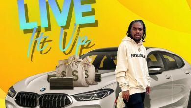 jahmiel live it - Jahmiel - Live It Up