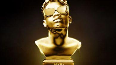 KiDi ft Joey B Send Me Nudes www dcleakers com  mp3 image - KiDi - The Golden Boy (Full Album)