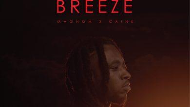 Magnom Caine Tropical breeze scaled - Magnom & Caine - Tropical Breeze