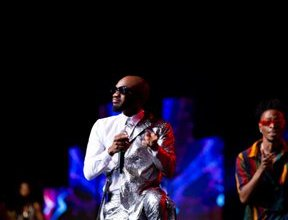 Mr. Drew 4 - VGMA 22 : How Social Media Reacted To Performances Of The Night