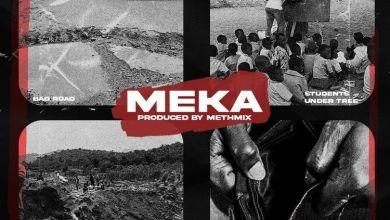 Opanka Meka cover art - Opanka - Meka