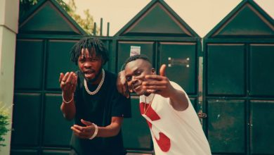 Phrimpong Fameye No Pressure scaled - Watch Phrimpong's Video For 'No Pressure' Featuring Fameye
