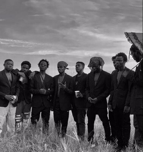 Thywill Odeeeshi video  e1624203943275 471x500 - Thywill - Odeeeshi 2 ft O'Kenneth , Reggie & Jay Bahd (Official Video)