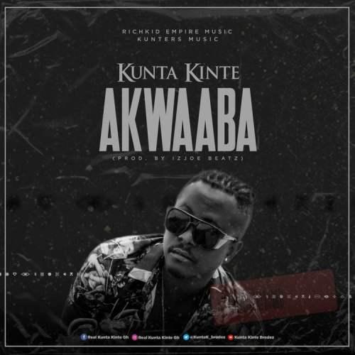 kunta kinte akwaaba 500x500 - Kunta Kinte (Bradez) - Akwaaba