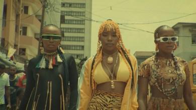 runtown if e happen video - Runtown - If E Happen For Lagos (Official Video)