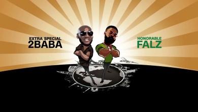 2Baba Rise Up - 2Baba - Rise Up ft. Falz