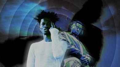 Infamousizak ft Kwesi Arthur Public Enemy www dcleakers com  mp3 image - Infamousizak Links Up With Kwesi Arthur For The Remix Of 'Public Enemy'