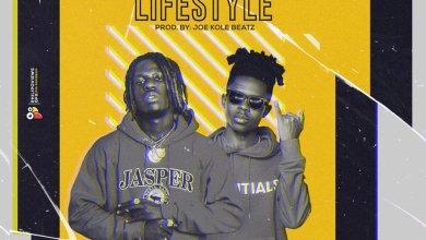King Paluta 1 - King Paluta - Lifestyle ft Strongman & Arta Kwame