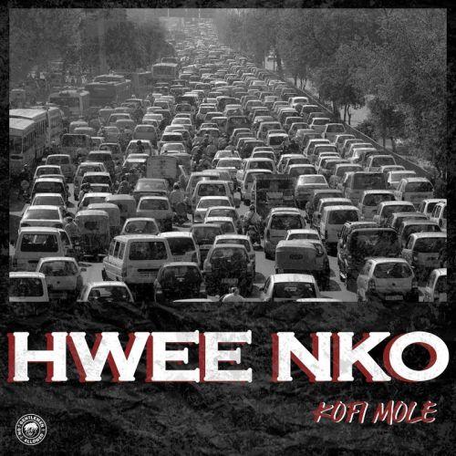 Kofi Mole Hwee Nko cover art 500x500 - Kofi Mole - Hwee Nko