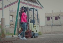 Kweku Smoke Friends video - Kweku Smoke Delivers Visuals For 'Friends'