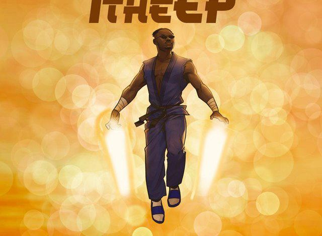 Moelogo I The EP - Nigerian Singer-Songwriter, Moelogo Drops New EP 'ItheEP'