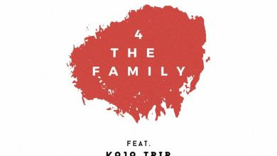 freddy hayz for the family - Freddy Hayz - For The Family feat. Kojo Trip (Prod. by JIJ)