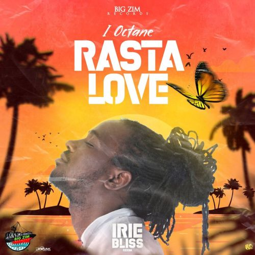 i octane rasta love 500x500 - I-Octane - Rasta Love (Irie Bliss Riddim)