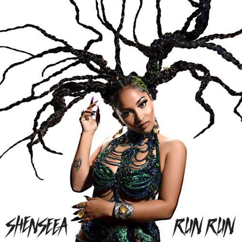 shenseea run artwork 500x500 - Shenseea - Run Run